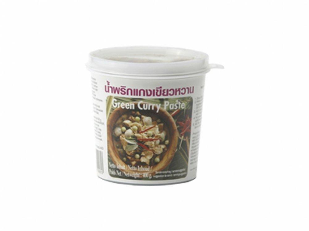 Zelená kari pasta Lobo 400 g