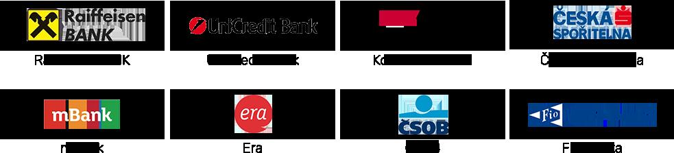 české banky